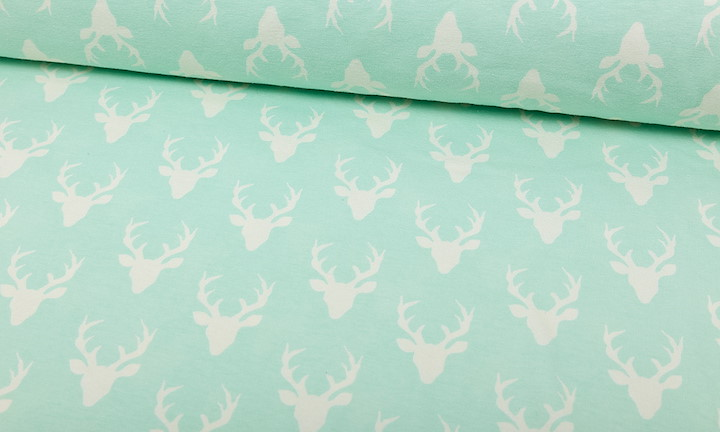 Jersey AGF Tiny Buck Forest Mint