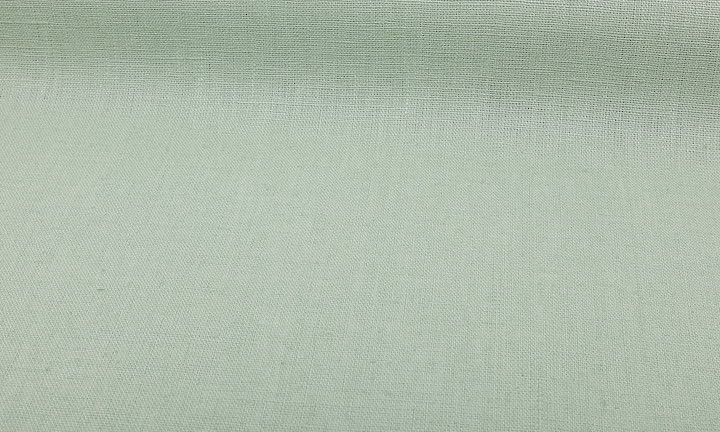 Leinen Acryl beschichtet - Dusty Mint
