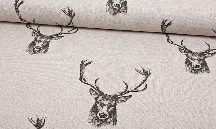 Canvas - Stags Natur