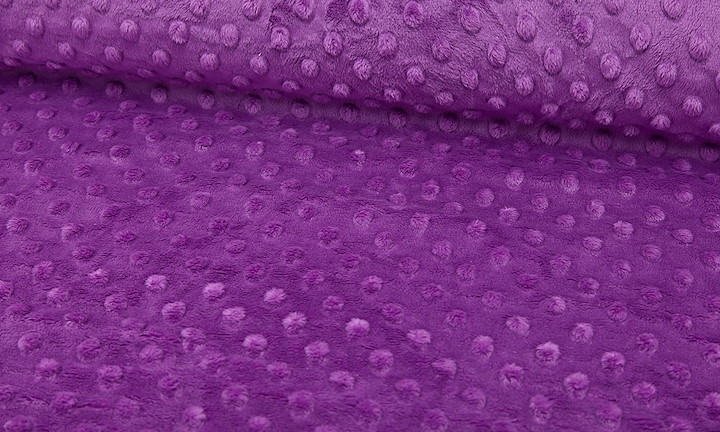 Cuddle® Dimple Mauve