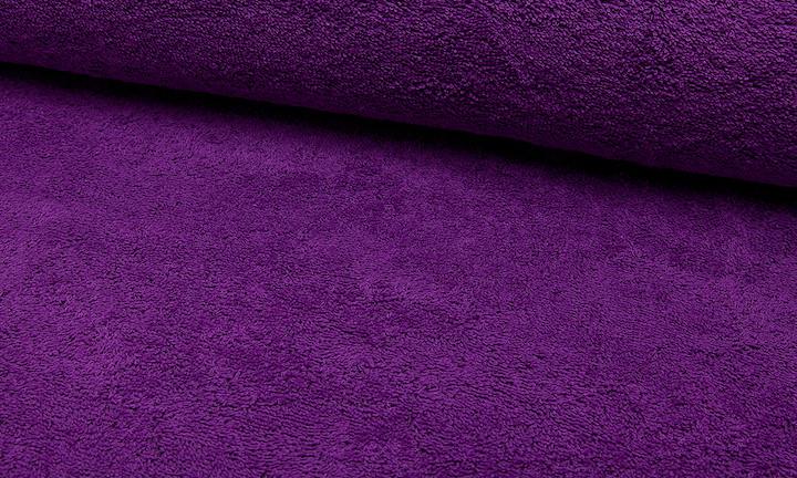 kunt bunt frottee uni violett. Black Bedroom Furniture Sets. Home Design Ideas